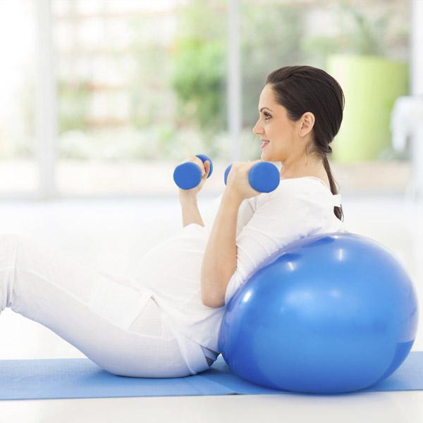 Antenatal & Postnatal Therapy/Massage
